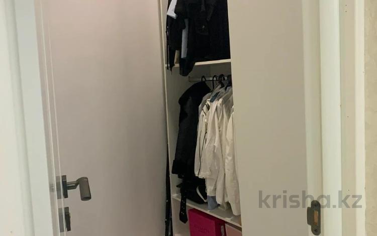 2-комнатная квартира, 53 м², 5/13 этаж, Варламова за 30.8 млн 〒 в Алматы, Алмалинский р-н