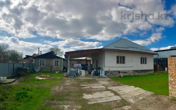 Промбаза 22 сотки, Карасайский 7а — Искакова за 21 млн 〒 в Береке