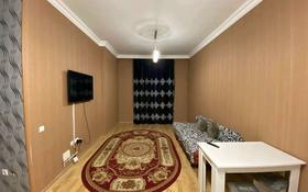 2-комнатная квартира, 70 м² по часам, Улы Дала 6 за 1 000 〒 в Нур-Султане (Астана), Есиль р-н