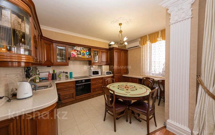 5-комнатная квартира, 128 м², 9/9 этаж, Достык 4 за ~ 41 млн 〒 в Нур-Султане (Астана), Есиль р-н