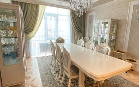 4-комнатная квартира, 200 м², 4/7 этаж помесячно, Шарля де Голля 3/1 за 900 000 〒 в Нур-Султане (Астана)