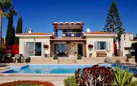 4-комнатный дом, 139 м², 7 сот., Си Кейвс, Пафос за 174 млн 〒