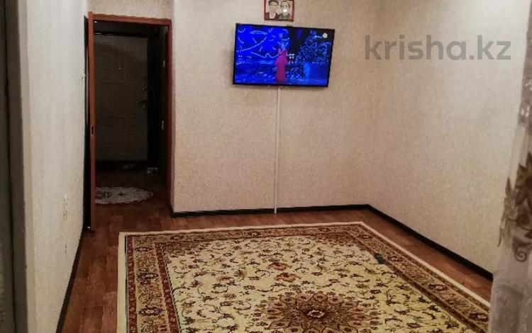 2-комнатная квартира, 45 м², 4/7 этаж, 9-й мкр, 9 мкр 18 за 10 млн 〒 в Актау, 9-й мкр
