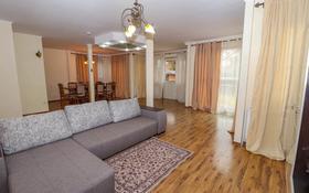 4-комнатный дом помесячно, 200 м², 9 сот., мкр Жайлы, Мкр Жайлы за 550 000 〒 в Алматы, Наурызбайский р-н