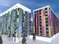 3-комнатная квартира, 136.87 м², Самал 82 за ~ 31.2 млн 〒 в Уральске