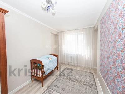 2-комнатная квартира, 51 м², 6/9 этаж, Сауран 12/1 за 23.5 млн 〒 в Нур-Султане (Астане), Есильский р-н
