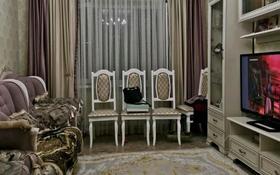 3-комнатная квартира, 75 м², 1/5 этаж, 3 мкр. мушелтой за 21.7 млн 〒 в Талдыкоргане