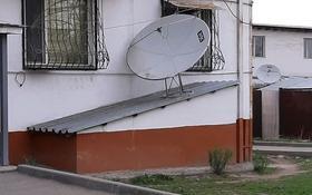 2-комнатная квартира, 54.1 м², 1/5 этаж помесячно, улица Наурызбай батыра 25 за 95 000 〒 в Каскелене