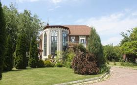 9-комнатный дом, 605 м², 15 сот., мкр Рахат за 175 млн 〒 в Алматы, Наурызбайский р-н
