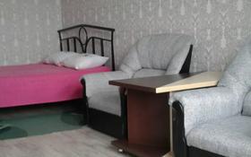 1-комнатная квартира, 40 м² посуточно, 4-й мкр, 4 мкр 56 за 6 000 〒 в Актау, 4-й мкр