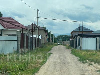 Участок 5.5 га, Алимкулова за 4 млн 〒 в Каскелене