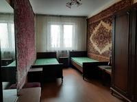 3-комнатная квартира, 58 м², 3/4 этаж, мкр №5, Алтынсарина (Правды) за 22 млн 〒 в Алматы, Ауэзовский р-н