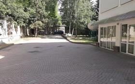 9-комнатный дом помесячно, 550 м², 25 сот., Керей-Жанибек Хандар 119 — Оспанова за 1.3 млн 〒 в Алматы, Медеуский р-н