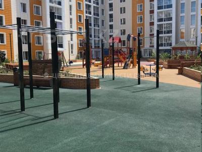 1-комнатная квартира, 40.86 м², 3/8 этаж, 37-я 1 за ~ 15.1 млн 〒 в Нур-Султане (Астана), Есиль р-н — фото 3