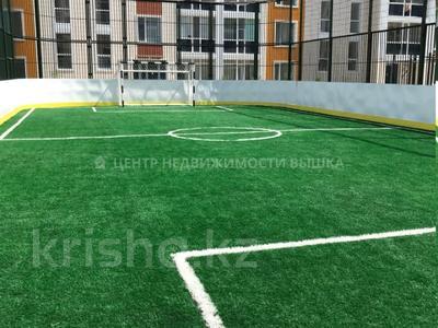 1-комнатная квартира, 40.86 м², 3/8 этаж, 37-я 1 за ~ 15.1 млн 〒 в Нур-Султане (Астана), Есиль р-н — фото 5