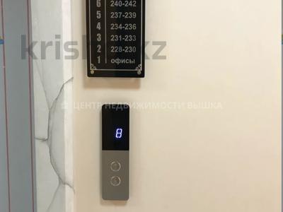 1-комнатная квартира, 40.86 м², 3/8 этаж, 37-я 1 за ~ 15.1 млн 〒 в Нур-Султане (Астана), Есиль р-н — фото 9