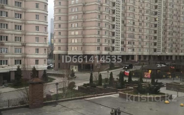 1-комнатная квартира, 54 м², 2/13 этаж, мкр Орбита-1, Навои 208 — Торайгырова за 28 млн 〒 в Алматы, Бостандыкский р-н