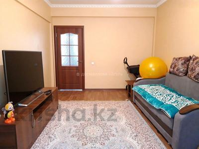 2-комнатная квартира, 56 м², 2/5 этаж, Жандосова — Саина за 23.5 млн 〒 в Алматы, Ауэзовский р-н