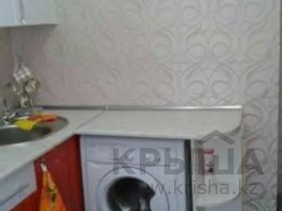1-комнатная квартира, 31 м², 3/5 этаж посуточно, 5-й микрорайон 4 за 6 000 〒 в Лисаковске — фото 6