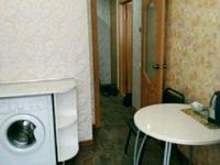 1-комнатная квартира, 31 м², 3/5 этаж посуточно, 5-й микрорайон 4 за 5 000 〒 в Лисаковске