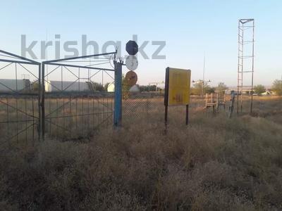 Промбаза 1.7 га, Восточная промзона за 39 млн 〒 в Талдыкоргане