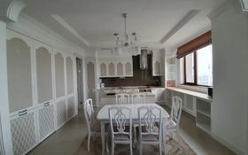 4-комнатная квартира, 164 м², 12/33 этаж, Байтурсынова 9 за 160 млн 〒 в Нур-Султане (Астана)