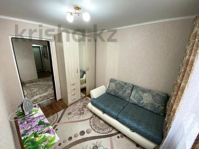 3-комнатная квартира, 65 м², 2/5 этаж посуточно, Мухита 129 за 11 999 〒 в Уральске — фото 7