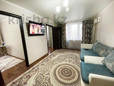 3-комнатная квартира, 65 м², 2/5 этаж посуточно, Мухита 129 за 11 999 〒 в Уральске — фото 12