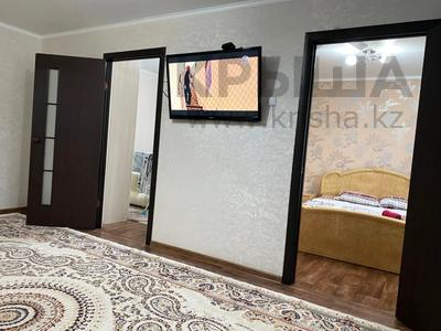 3-комнатная квартира, 65 м², 2/5 этаж посуточно, Мухита 129 за 11 999 〒 в Уральске — фото 3