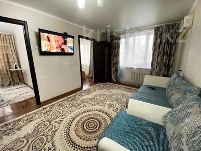 3-комнатная квартира, 65 м², 2/5 этаж посуточно, Мухита 129 за 11 999 〒 в Уральске — фото 6