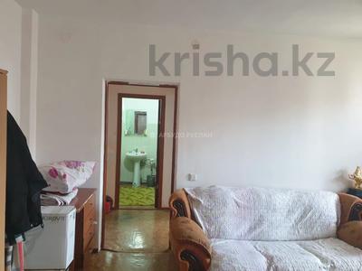 1-комнатная квартира, 47 м², 4/5 этаж, мкр Зердели (Алгабас-6) за 16.5 млн 〒 в Алматы, Алатауский р-н