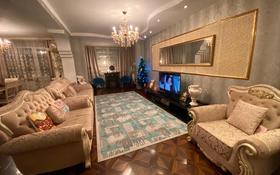 3-комнатная квартира, 93.3 м², 9/16 этаж, проспект Бауыржана Момышулы 12 за 38 млн 〒 в Нур-Султане (Астана), Алматы р-н