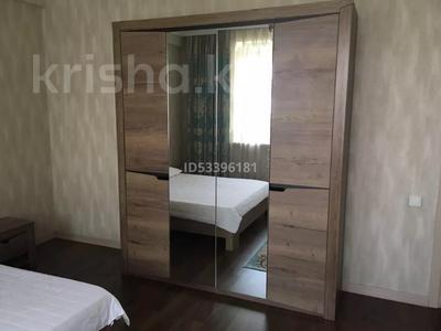 3-комнатная квартира, 120 м², 9/21 этаж помесячно, проспект Аль-Фараби 21 за 530 000 〒 в Алматы, Бостандыкский р-н — фото 4
