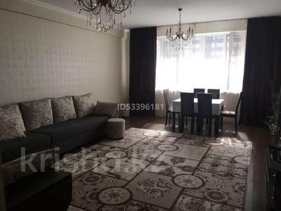 3-комнатная квартира, 120 м², 9/21 этаж помесячно, проспект Аль-Фараби 21 за 530 000 〒 в Алматы, Бостандыкский р-н — фото 8