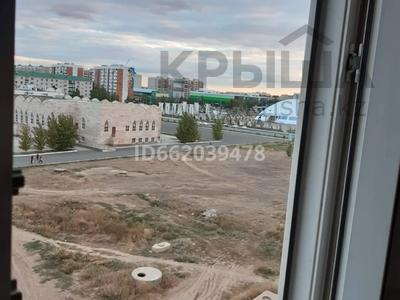 3-комнатная квартира, 73.65 м², 5/5 этаж, мкр Астана 25 за 18.5 млн 〒 в Уральске, мкр Астана — фото 3