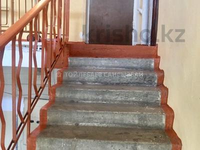 1-комнатная квартира, 35 м², 5/5 этаж, Гагарина — Левитана за 16.7 млн 〒 в Алматы, Бостандыкский р-н — фото 2