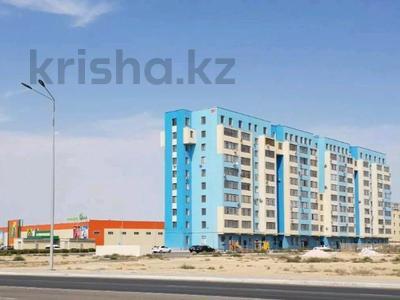 1-комнатная квартира, 42 м², 9/10 этаж, 30-й мкр 181 за 8 млн 〒 в Актау, 30-й мкр — фото 7