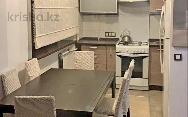 1-комнатная квартира, 34.9 м², 3/5 этаж, Айтиева — Жамбыла за 19.5 млн 〒 в Алматы, Алмалинский р-н