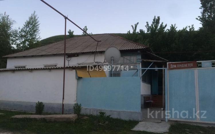 6-комнатный дом, 140 м², 17 сот., Алатау 7а за 11.5 млн 〒 в им. Турара рыскуловой