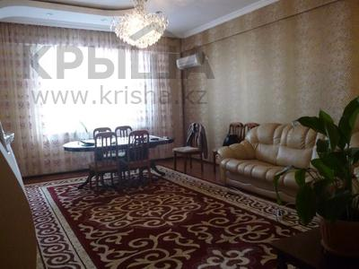 3-комнатная квартира, 115.2 м², 6/11 этаж, мкр Жетысу-3, Саина — Абая за 44 млн 〒 в Алматы, Ауэзовский р-н — фото 3