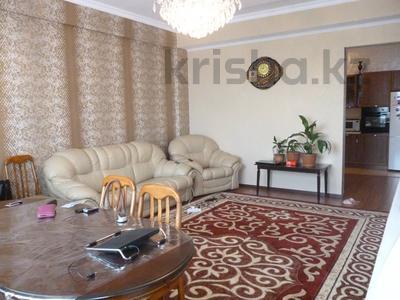 3-комнатная квартира, 115.2 м², 6/11 этаж, мкр Жетысу-3, Саина — Абая за 44 млн 〒 в Алматы, Ауэзовский р-н