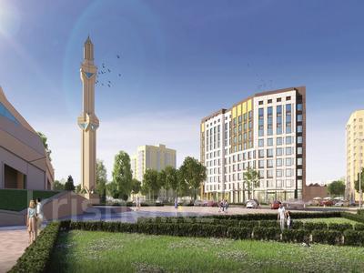 1-комнатная квартира, 48.83 м², Бейсековой — Жамбыла за ~ 12.7 млн 〒 в Нур-Султане (Астана) — фото 3