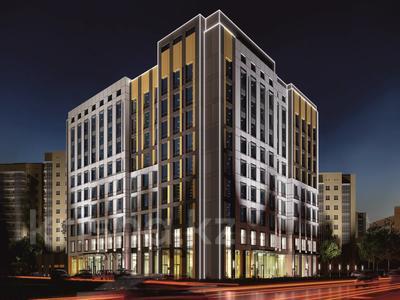 1-комнатная квартира, 48.83 м², Бейсековой — Жамбыла за ~ 12.7 млн 〒 в Нур-Султане (Астана) — фото 4