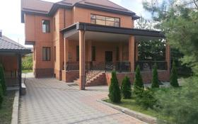5-комнатный дом, 332 м², 14 сот., мкр Калкаман-3, Кунаева за 126 млн 〒 в Алматы, Наурызбайский р-н