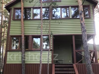 7-комнатный дом, 250 м², 25 сот., Борок за 60 млн 〒 в Новой бухтарме