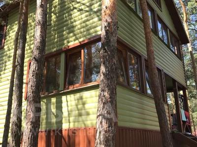 7-комнатный дом, 250 м², 25 сот., Борок за 60 млн 〒 в Новой бухтарме — фото 10
