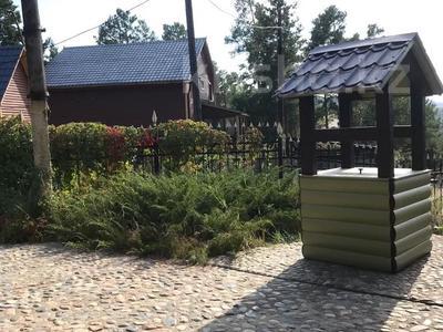 7-комнатный дом, 250 м², 25 сот., Борок за 60 млн 〒 в Новой бухтарме — фото 13