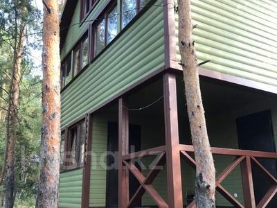 7-комнатный дом, 250 м², 25 сот., Борок за 60 млн 〒 в Новой бухтарме — фото 16