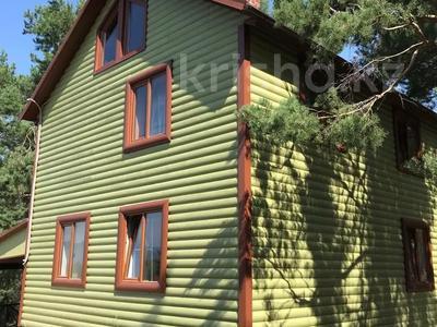 7-комнатный дом, 250 м², 25 сот., Борок за 60 млн 〒 в Новой бухтарме — фото 17