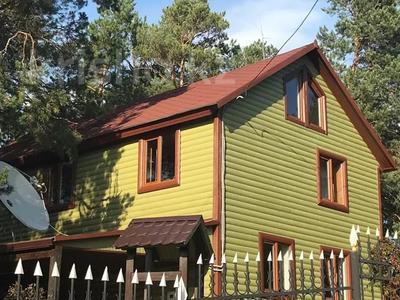 7-комнатный дом, 250 м², 25 сот., Борок за 60 млн 〒 в Новой бухтарме — фото 2